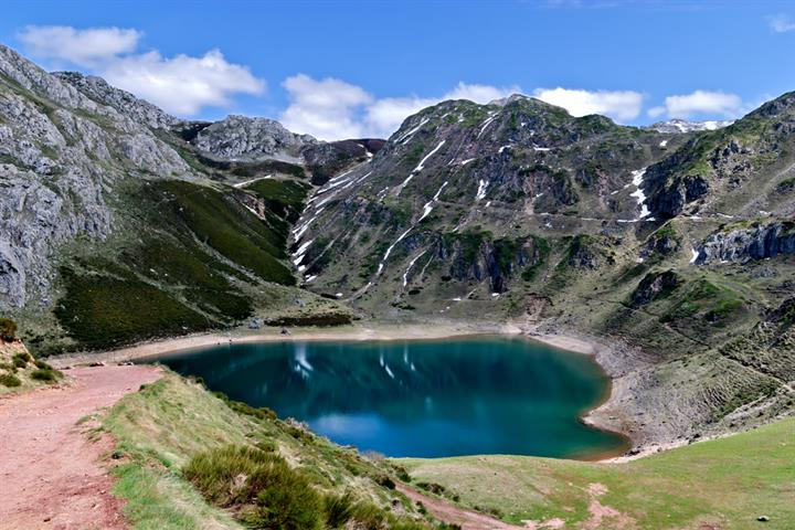 Five Amazing Hikes in Asturias