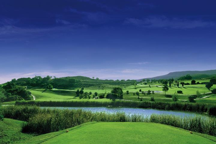 Best golf courses Marbella - Atalaya Golf Club