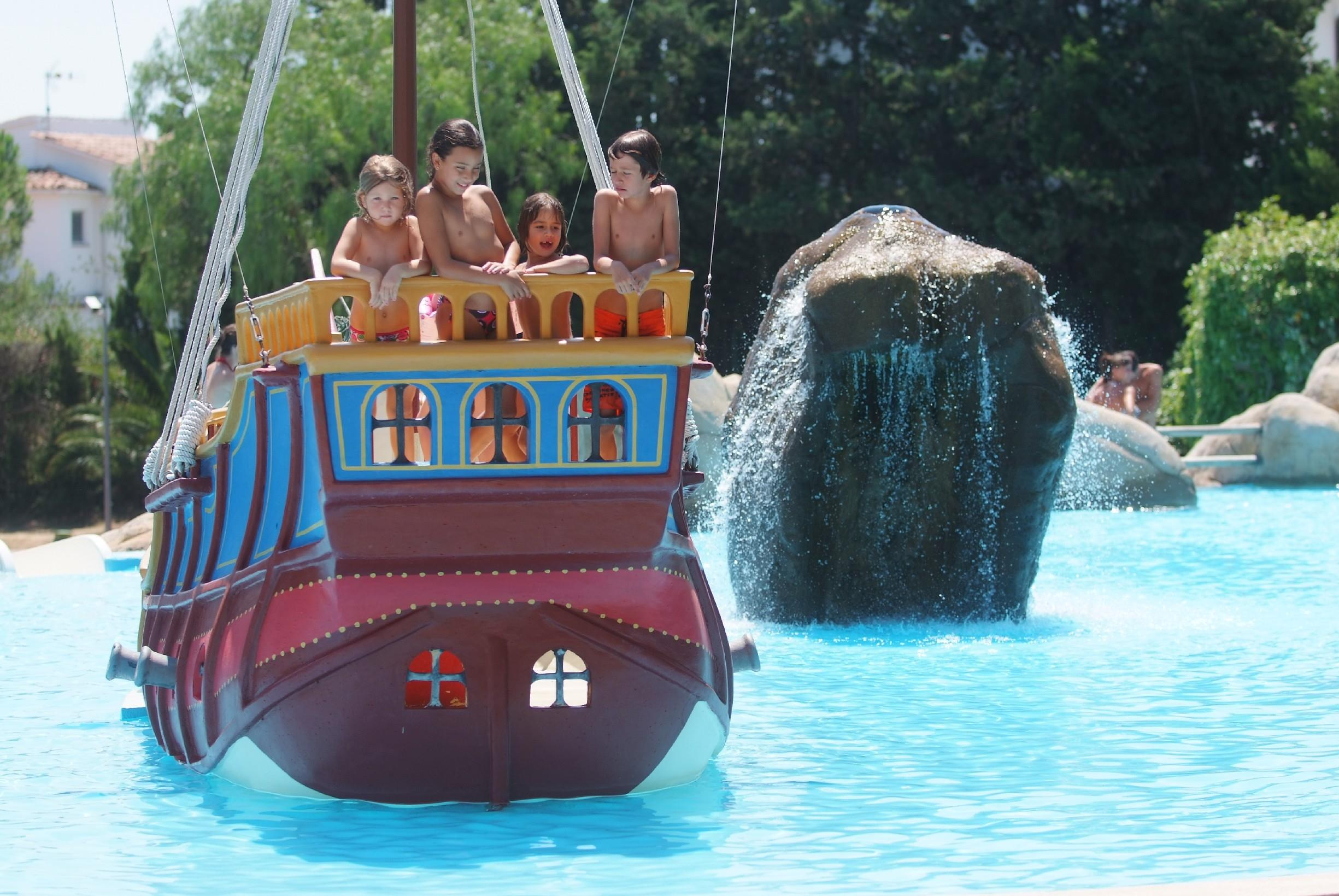 The 10 most fun holiday activities with children on the Costa Brava