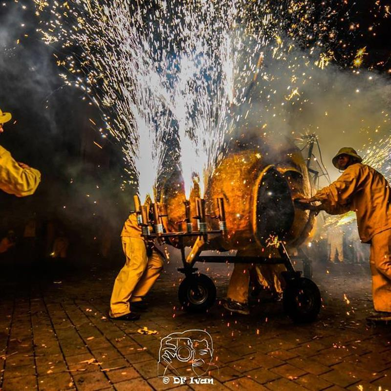 unusual festivals in spain Holidays and festivals have long been part of the human tradition,  commemorating the spiritual, sacred and at times just plain weird  elaborate,  however than seville, spain, where semana santa celebrations fill the streets.
