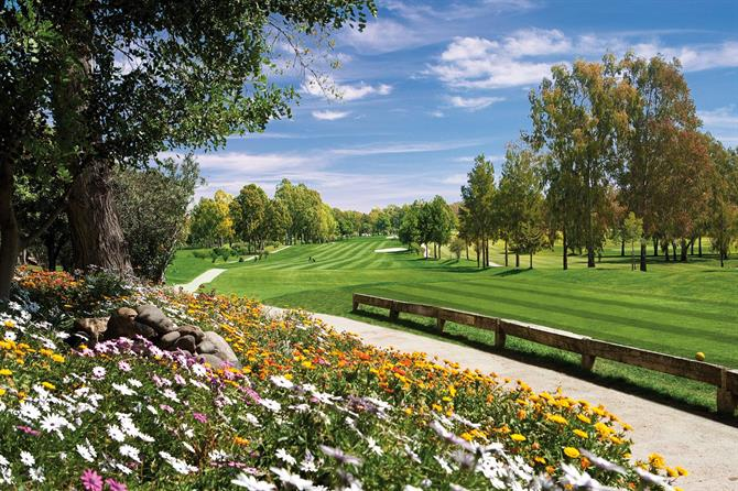 Atalaya Golf Club Marbella