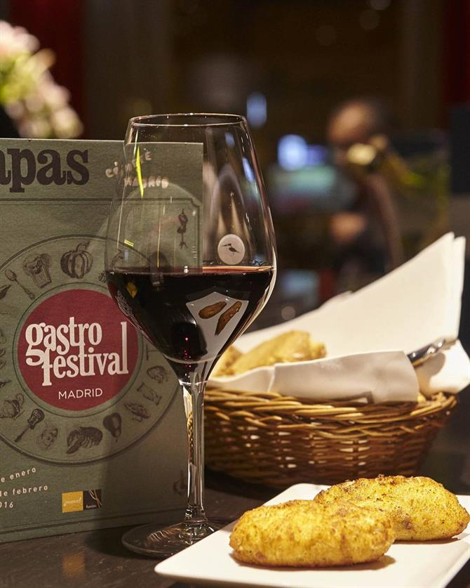 The Madrid Gastrofestival