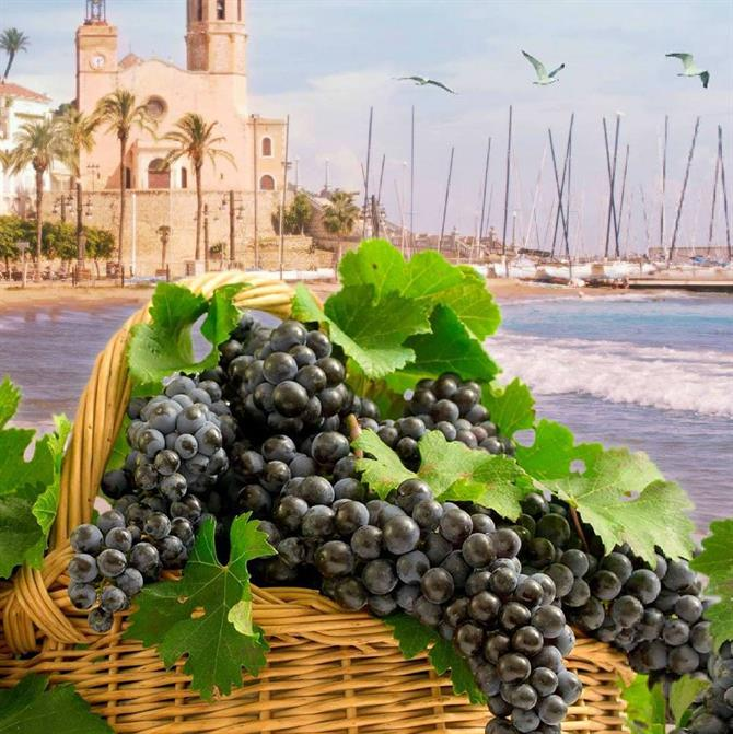 Sitges Wine Festival