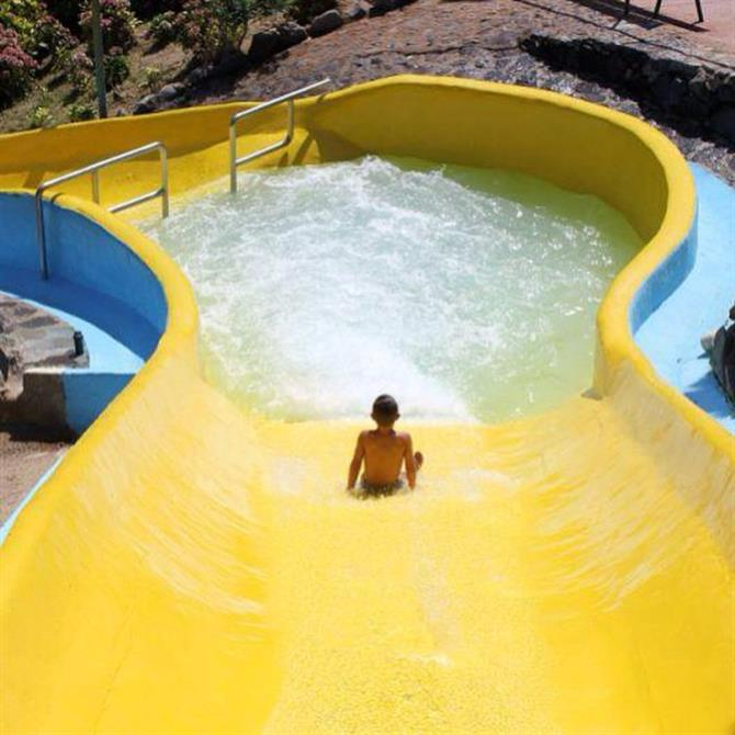 The Tallest Water Slides in North America  TripSavvy