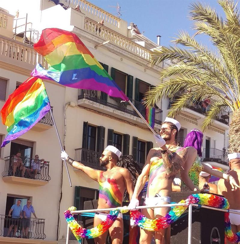 Most popular gay chat in Spain