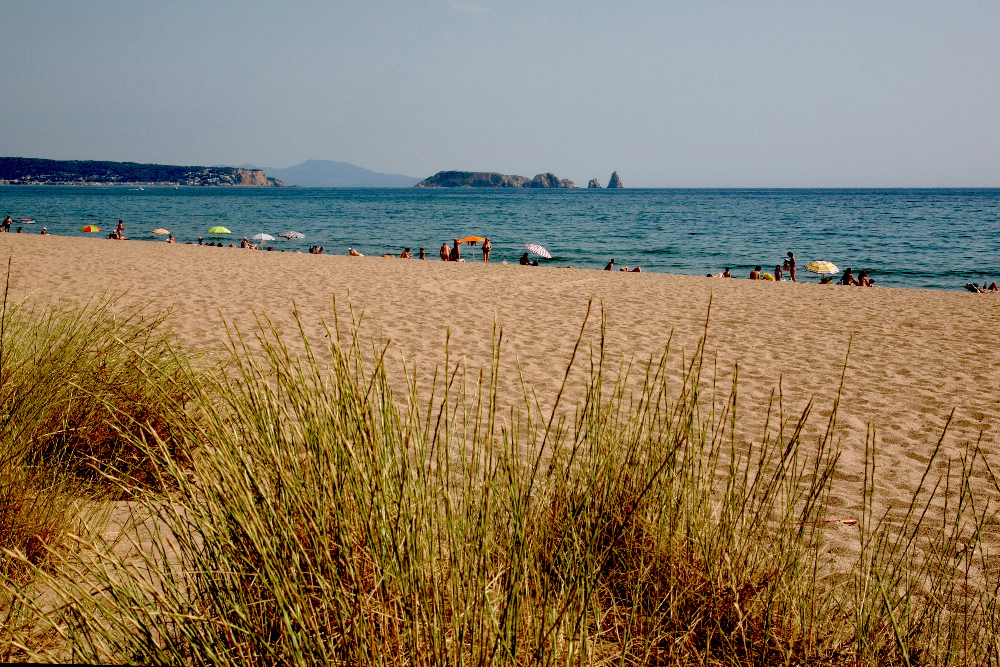 En holidays shared images guides spain costa brava jpg - Platja De Pals