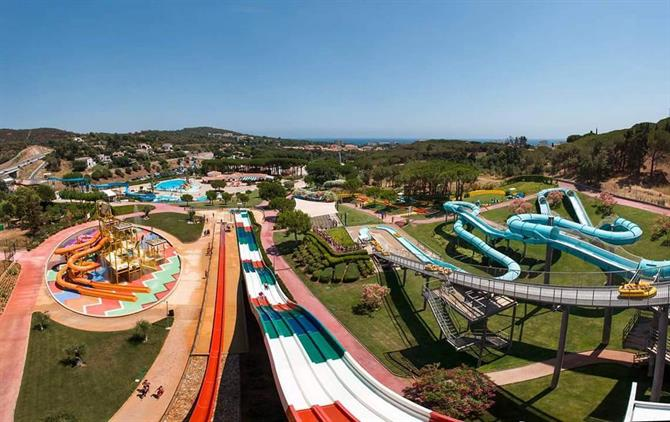 Pals´ Waterpark