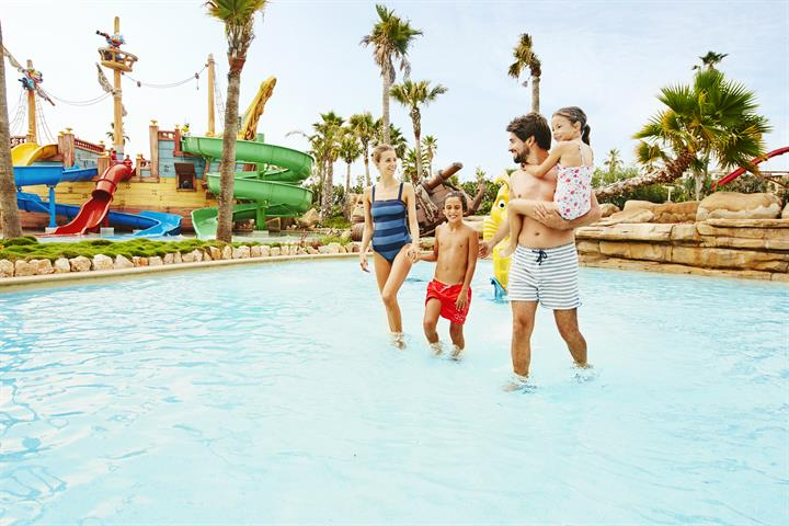 A family guide to enjoy Salou