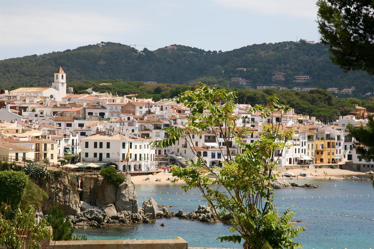 What To See And Do In Calella De Palafrugell