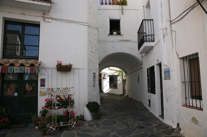Historical Centre of Cadaques