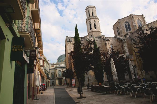 Historical Town, Figueres