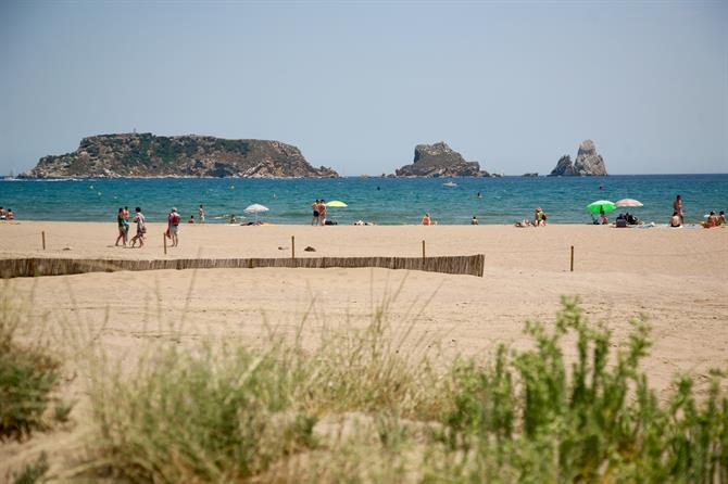 Medes Islands, L'estartit, Costa Brava