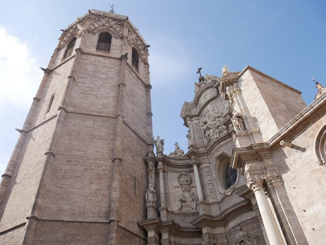 Valencia´s cathedral