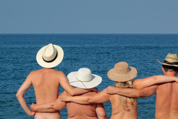 The 10 Best Nudist Beaches in Spain
