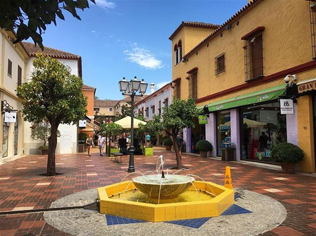 Shopping In Málaga - The Best Shopping Centres For Shopping