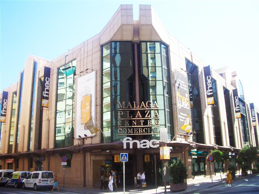 Victoria Secret Espagne Malaga shopping in málaga - the best shopping centres for shopping