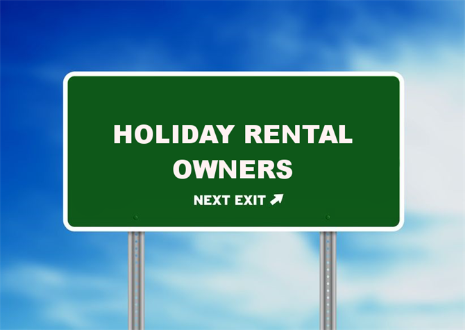 Holiday Rental Owners Next Exit