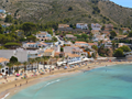 A Guide To The Beaches In Moraira