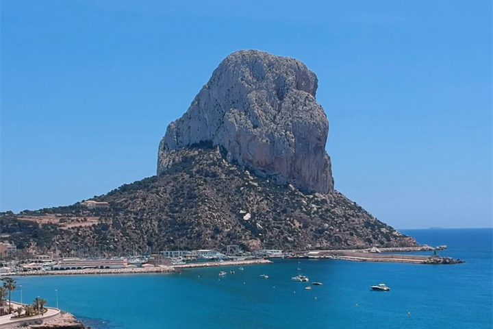 Top Things To Do And See In Calpe