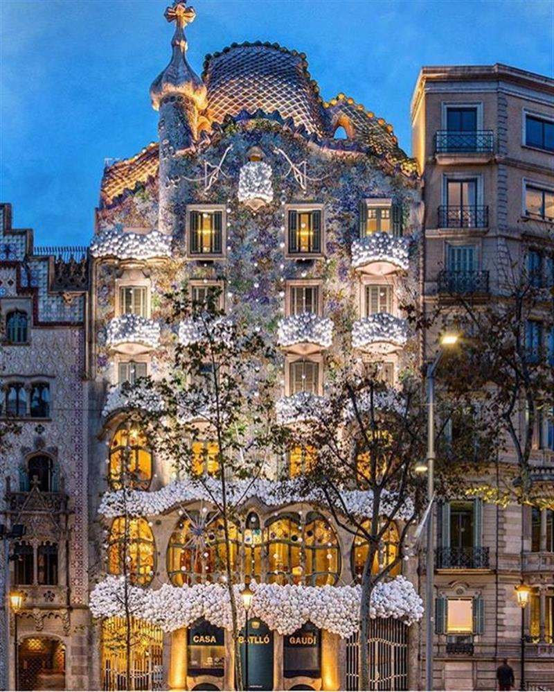 Best Places To Visit In Spain: Best Places To Visit In Spain In December