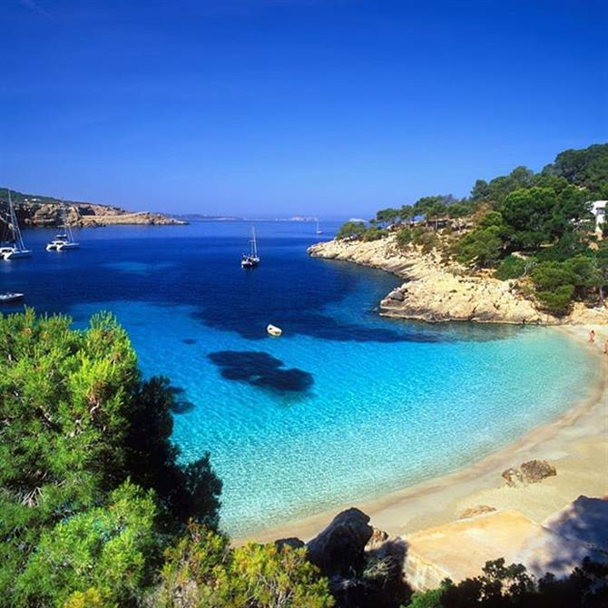 Best Beach Holiday Destinations In Spain