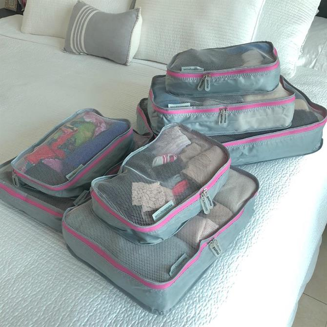 Children's luggage