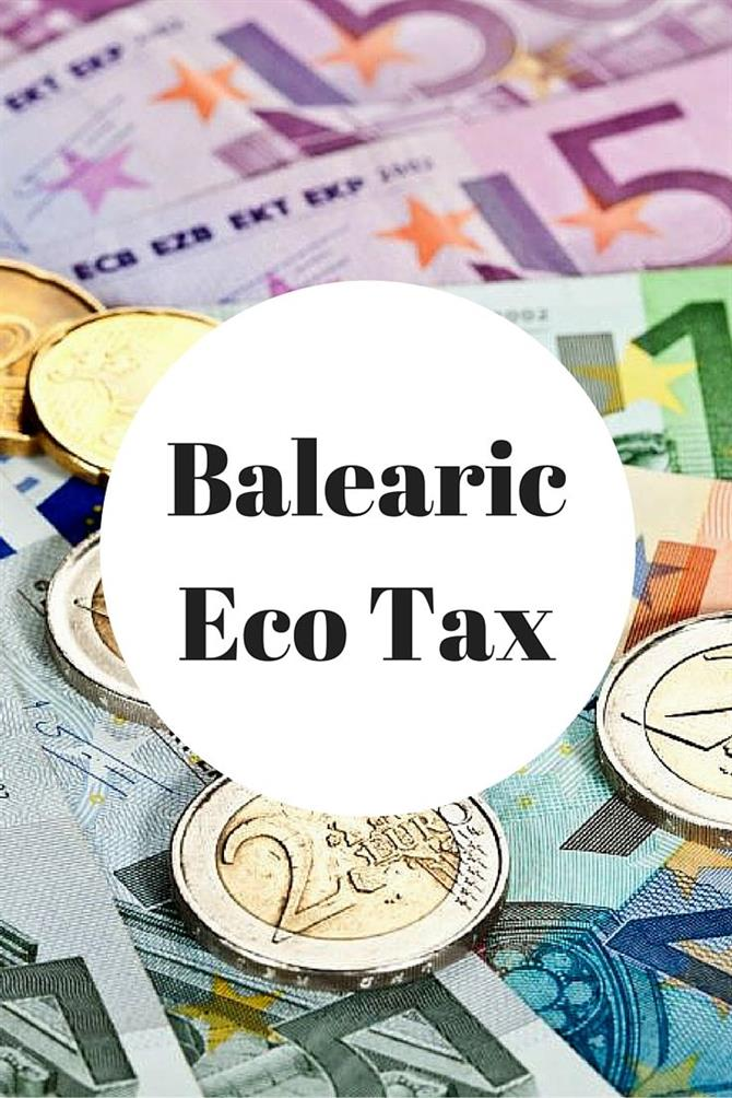 Balearic Eco Tax