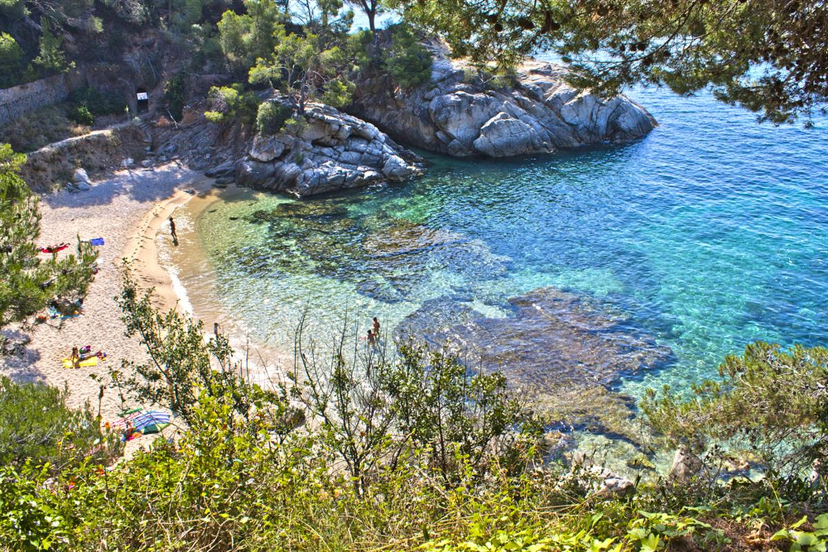 The Best Of Sun And Beaches In Figueres Costa Brava