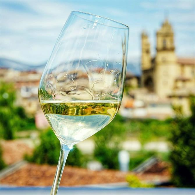 La Rioja in September, wine and rural holidays