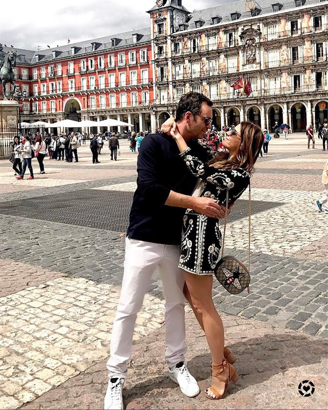 Where to stay for couples in Madrid