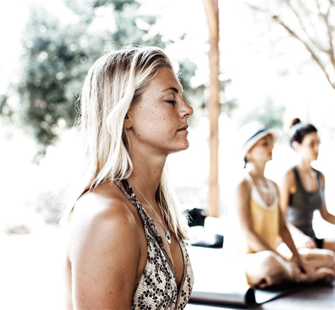 Yoga Balearic Retreats