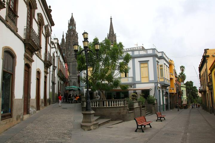 Town and Country Gran Canaria
