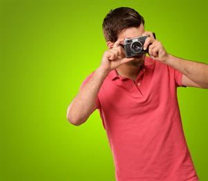 Taking pictures of your holiday home