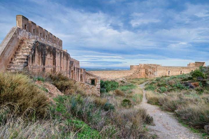 Discover the past and the present at Sagunto, Valencia