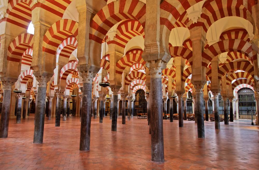 C rdoba spain a city you absolutely have to visit for Interior mezquita de cordoba