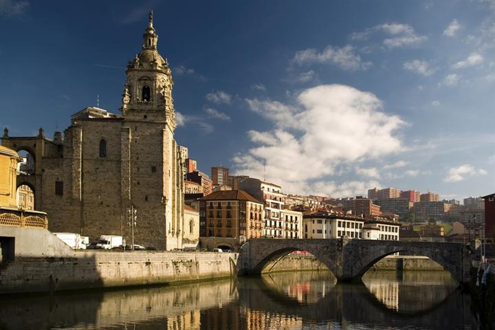 How to Spend Your Weekend in Bilbao