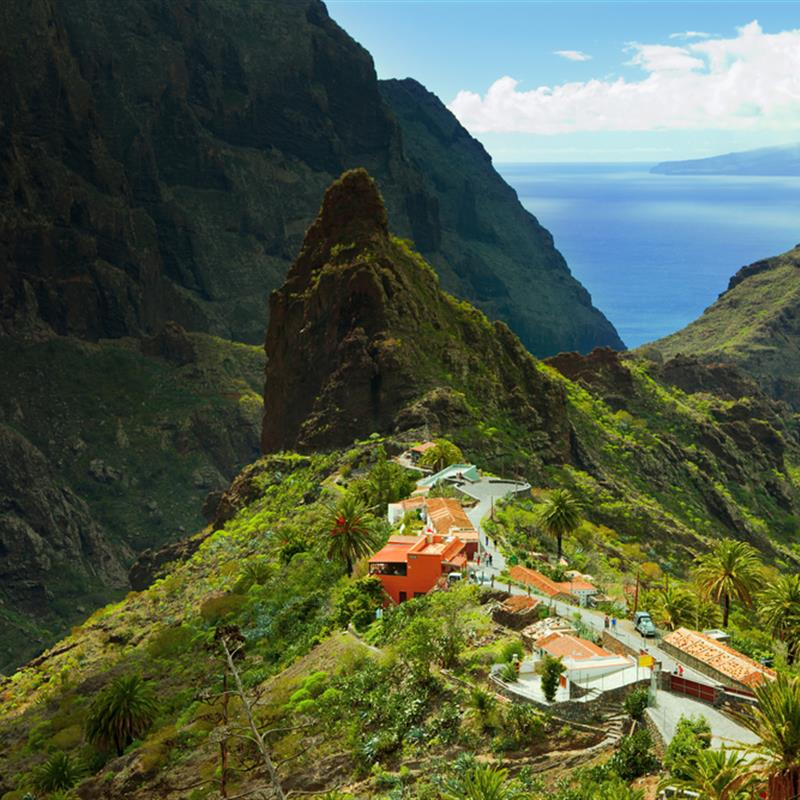 Tenerife Home Of The Best Outdoor Activities On The Canary Islands