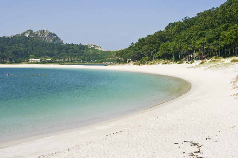 10 beautiful beaches in galicia for Beautiful beaches in la