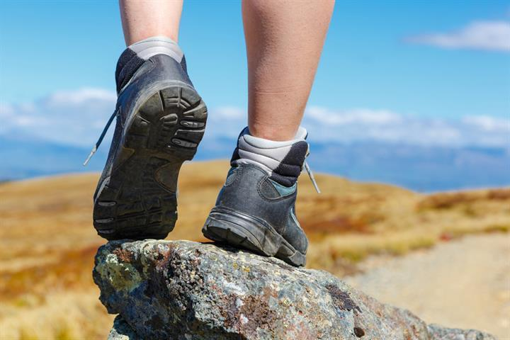 Put your best foot forward on a Costa Blanca walking holiday