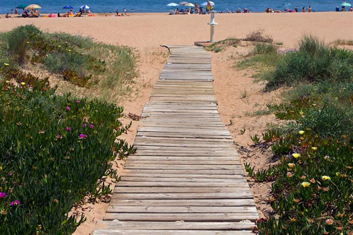 Costa De Azahar Spain Map.Costa Del Azahar Spain Travel Guide Facts And Map