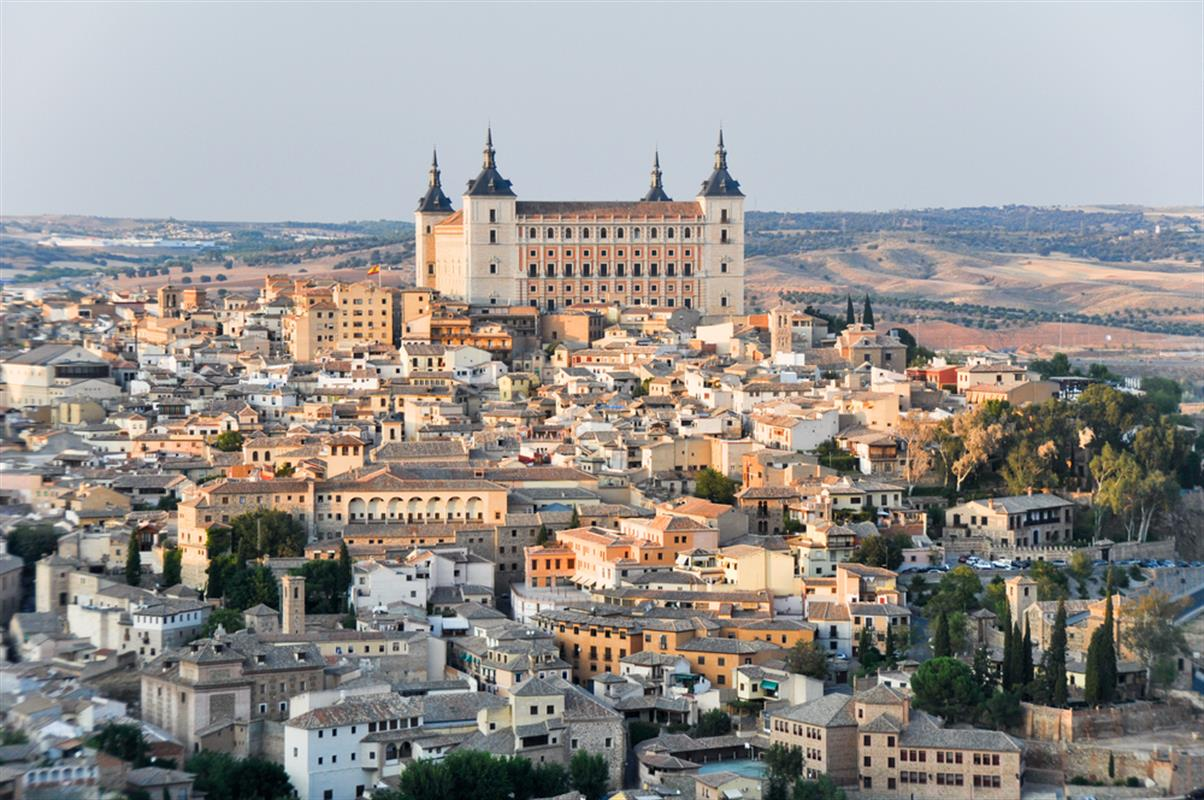 a to z of spain part 2