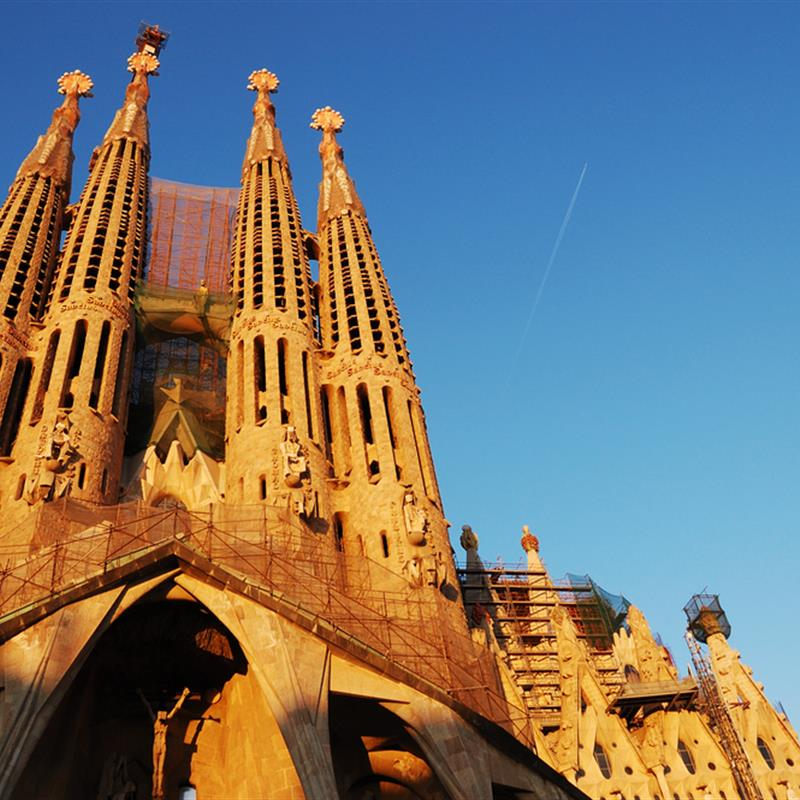Best Places In The Us In May: Praise The Lord! The 5 Most Religious Places To Visit In Spain
