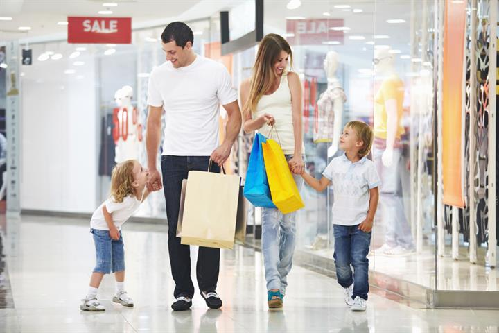 The Best Shopping Centres in Málaga