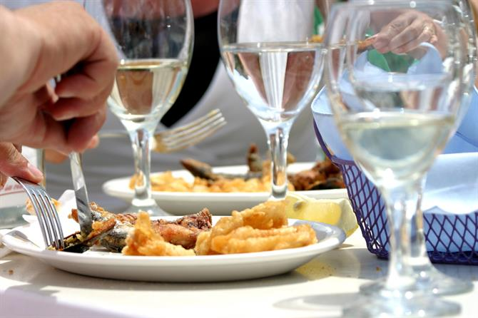 Budget dining on the Costa del Sol