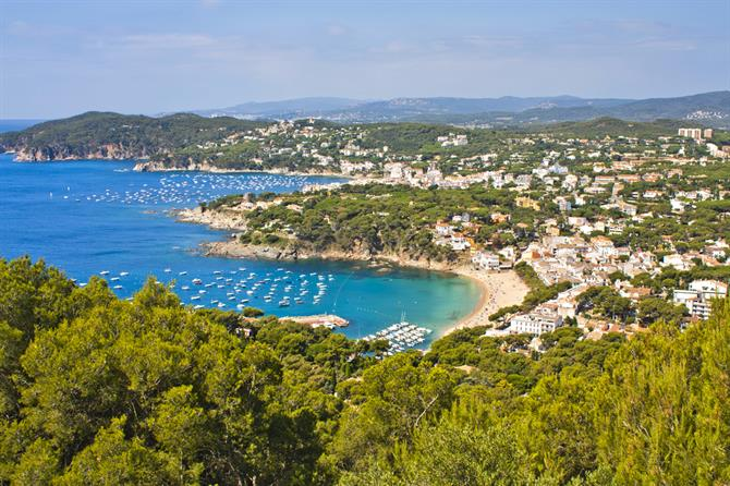 The Costa Brava is amongst the most popular destinations in Spain