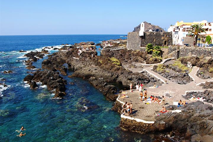 Top 10 free things to do in Tenerife