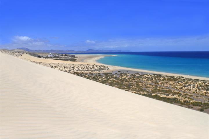 Top 10 Playas de Fuerteventura