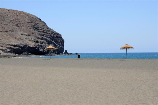 Best beaches in Fuerteventura - Gran Tarajal