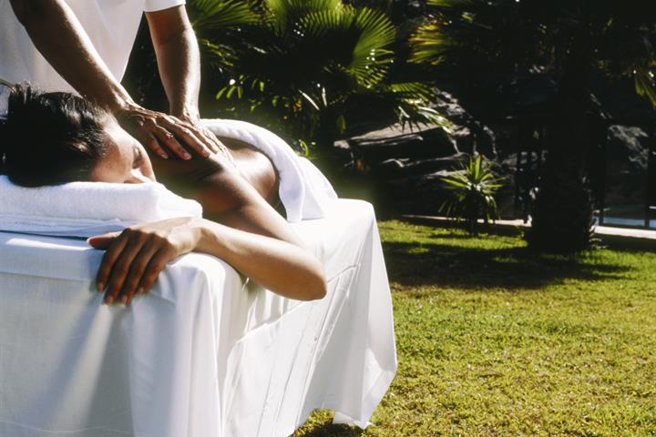 Top 10 spas in Gran Canaria