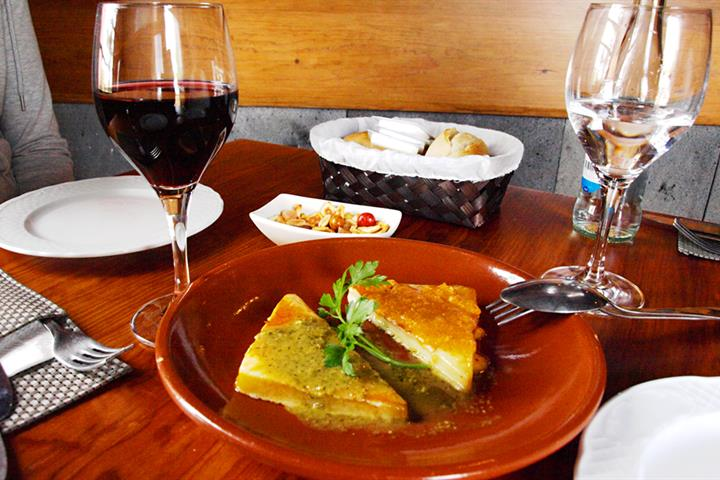 The Top 10 Tapas Dishes on Tenerife